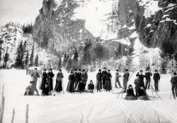 Kälsberg 1901