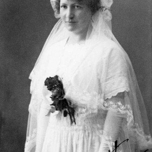 Hilda Birgitta Birgit* Lundmark