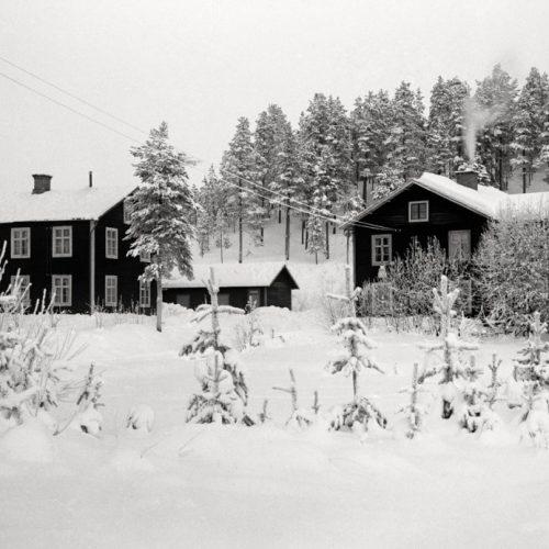 Kjells husen