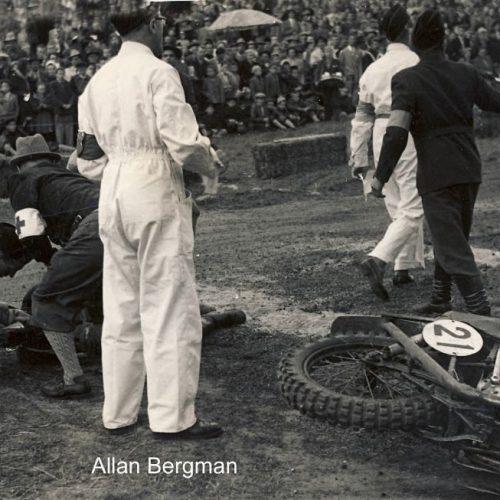 Allan Bergman