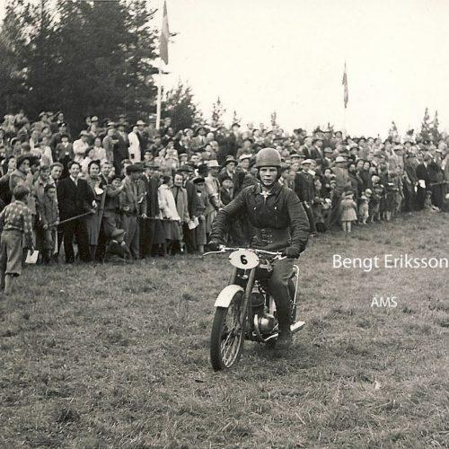 Bengt Eriksson ÄMS 1951