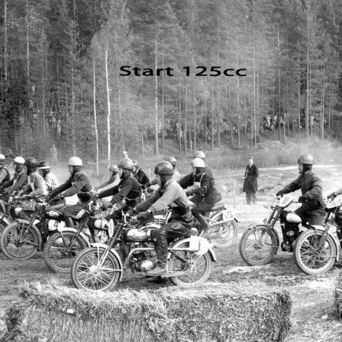 Start 125cc bild 25
