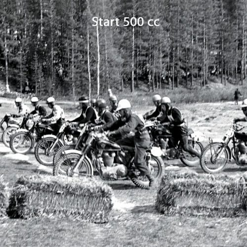 Start 500-cc