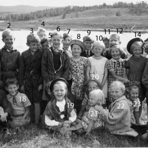 1941 Klass 1