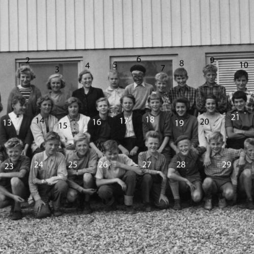 1956 Klass 7