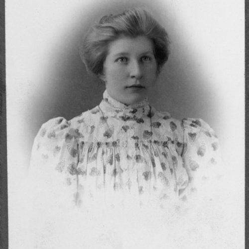 Anna Serafia Borg Johansson