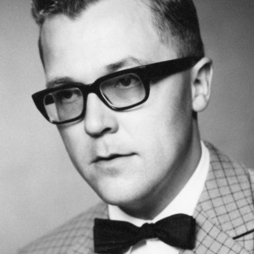 Provinsialläkare Carl Arne Sjöstrand