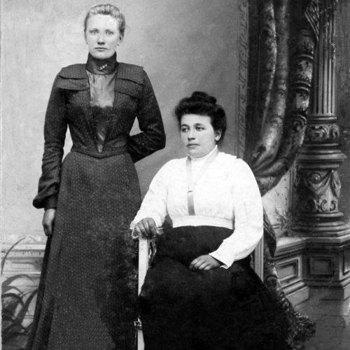 Emma Josefina Gustafsdotter 1883-03-08