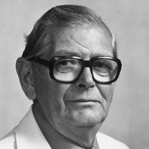 Provinsialläkare Gunnar Sjöström