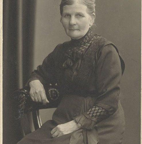 Hilda* Kristina Nordström