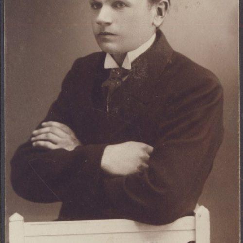 Paul Berggren