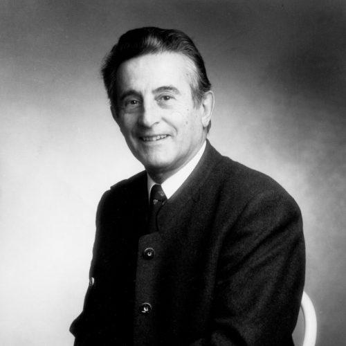 Provinsialläkare Ulrich Schäufele