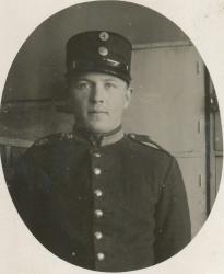 Emil* Harald Noren