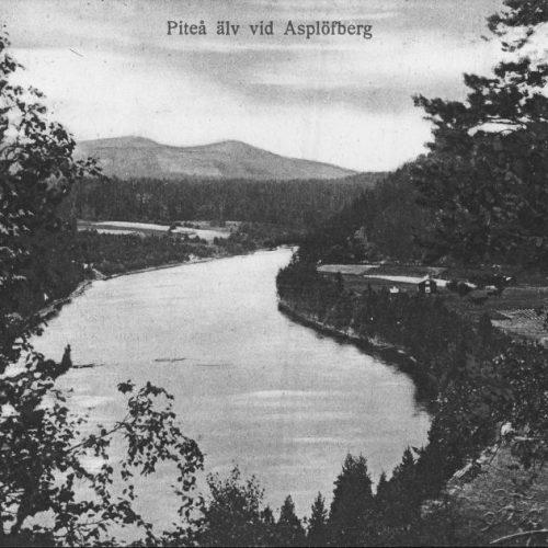 Asplövberg