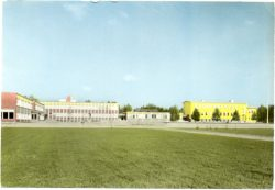 Älvsbyn Centralskolan