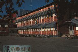 Älvåkraskolan Älvsbyns Gymnasium