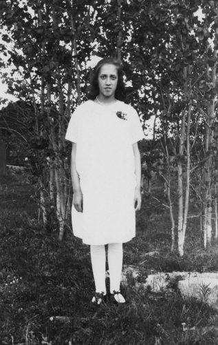 Berta Karolina Lundström