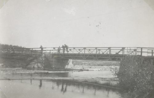 Granträsk 1931