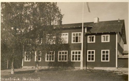 Granträsk skola