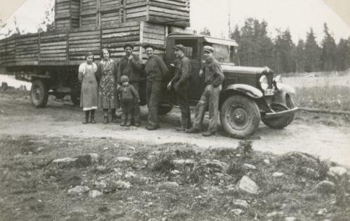 Kollastning 1937