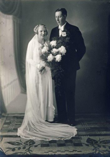Linda och John Lundström