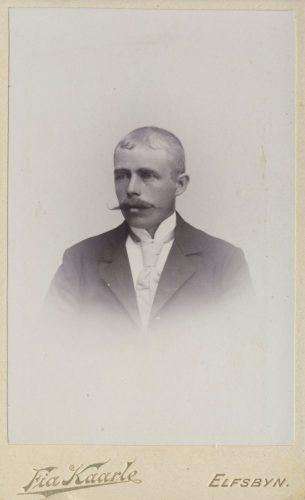 Johan Lidstrom
