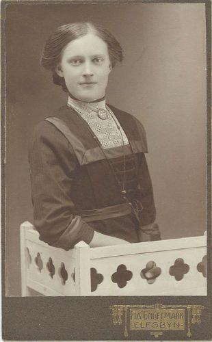 Emma* Lovisa Stenvall