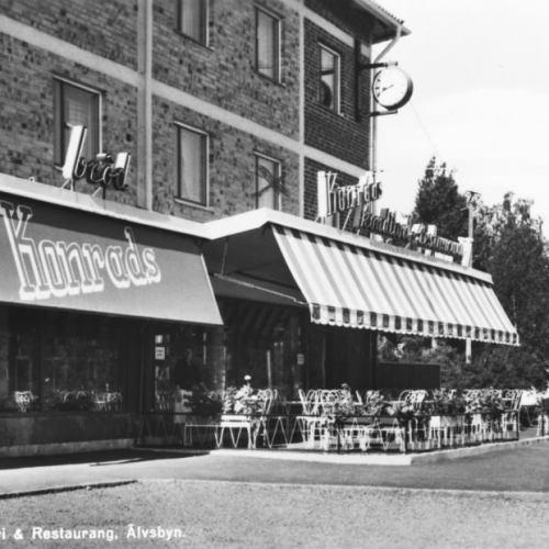 Konrads Konditori & Restaurang