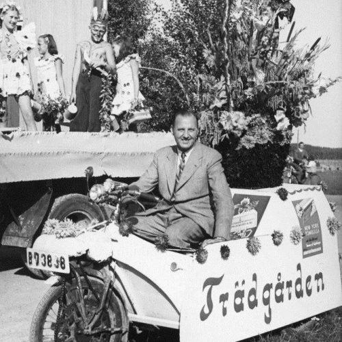 Barnensdag 1947