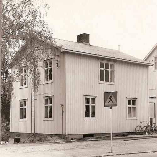 Huset på Storgatan 26