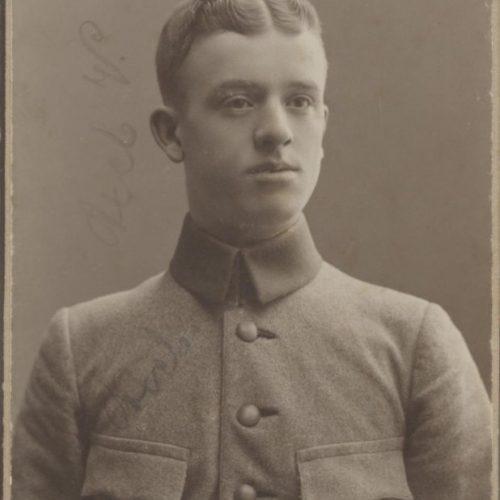 Knut Axel* Wiklund
