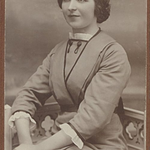 Ester Alvina Hedman