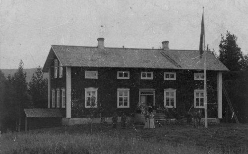 Känner du till detta hus?