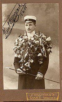 Knut* Emil Lundmark
