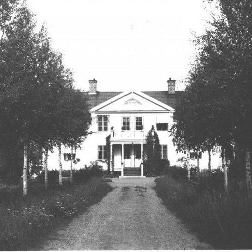 E.A Norbergs hus