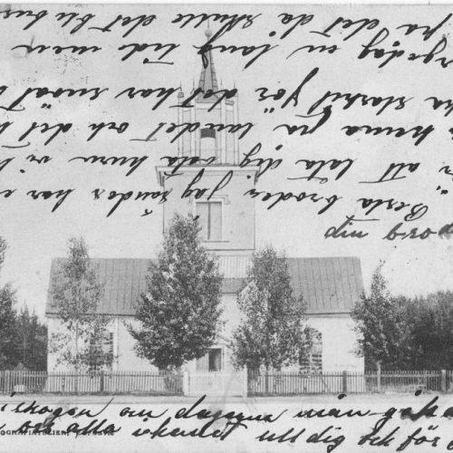 Elfsby kyrka