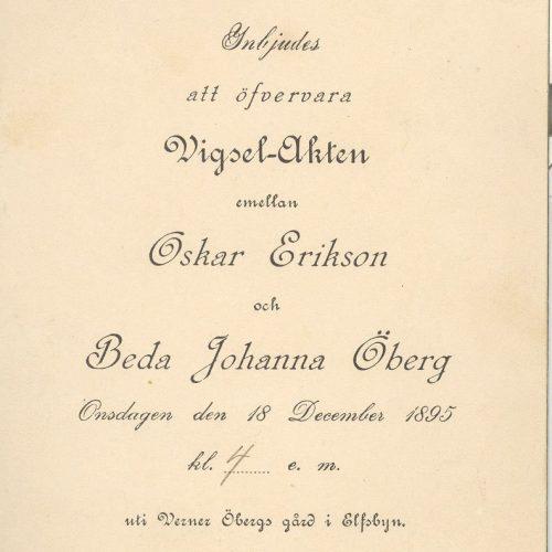 Oskar-Eriksson-Öberg-Beda-Johanna-1895