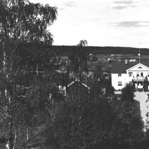 Parti af Älfsbyn