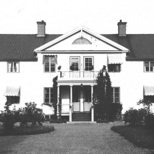 Villa Älvsbo