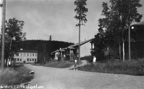 Laver Skolgatan