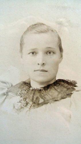 Sara Margareta Andersson/Persson