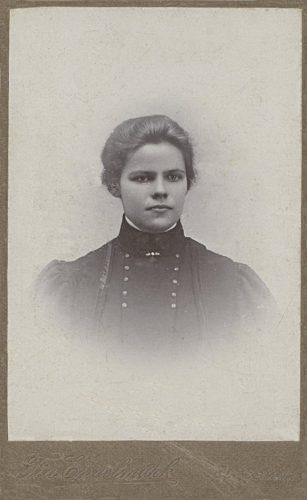 Emma Adina* Grönlund
