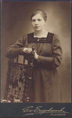 Beda Magdalena Norén