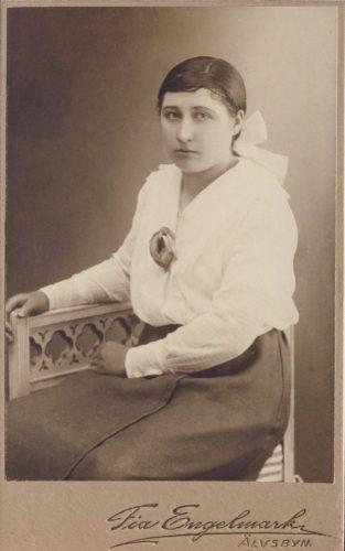 Dalia* Clementia Norén