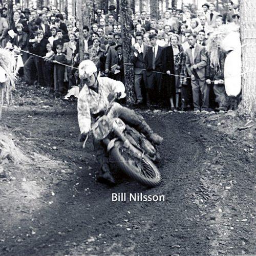 Bill Nilsson stilstudie