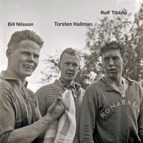 Bill Torsten Rolf