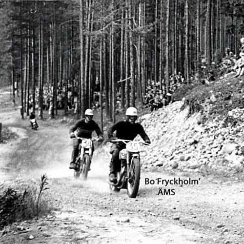 Bo Fryckholm