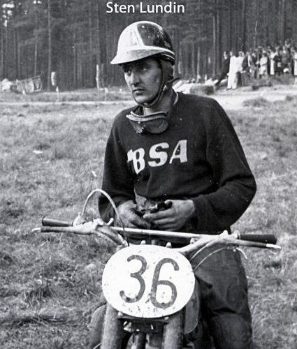 Sten Lundin
