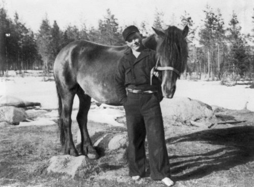 Knut Henning Lundkvist