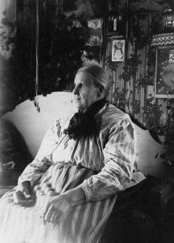 Sara Margareta Greta* Berggren